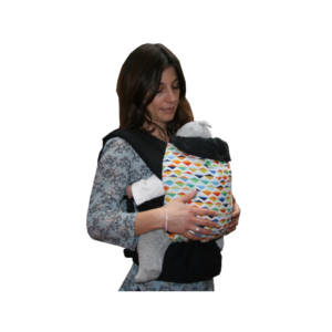 Porte-bébé physiologique
